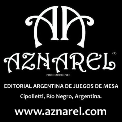 logo aznarel facebook